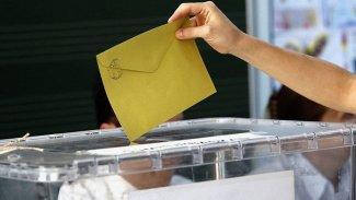 Anket: Bugün milletvekilliği seçimi olsa hangi partiye oy verirsiniz?