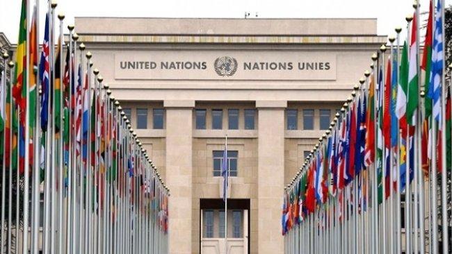 BM'den 'Libya' kararı: Tüm paralı askerler çekilecek