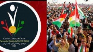 Diasporadaki Kürtler, tek çatı altında toplanıyor