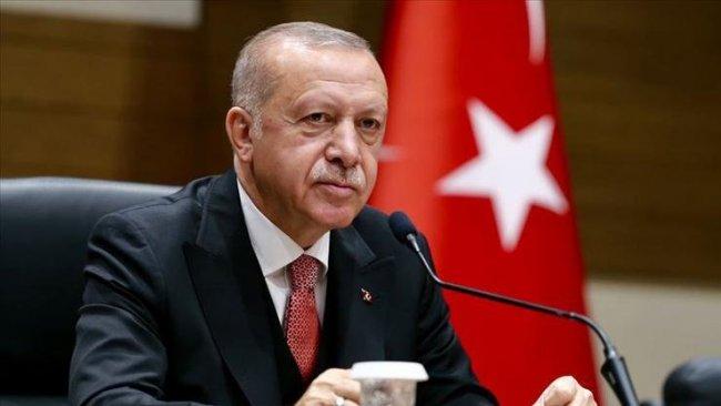 Erdoğan'dan Avrupa ülkelerine Doğu Akdeniz çağrısı