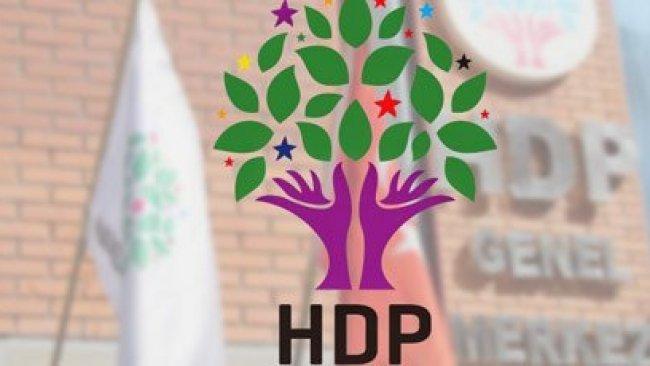 HDP: Muhalefet Kürt halkını nerede görüyor?