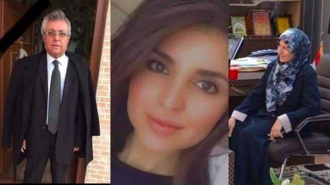 KDP'den Bağdat'ta katledilen Kürt aileye ilişkin açıklama