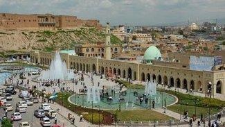 Kerkük'te Hristiyanlar Kürt bölgelerine taşınıyor