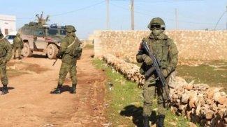 Rusya, İdlib için hazırlık mı yapıyor?