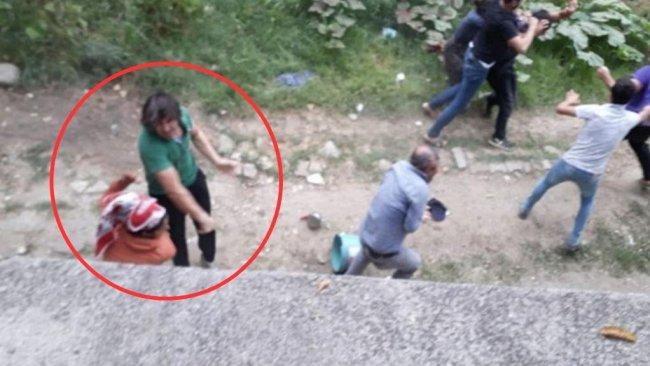 Sakarya'da Kürt işçilere yapılan saldırı Avrupa basınında