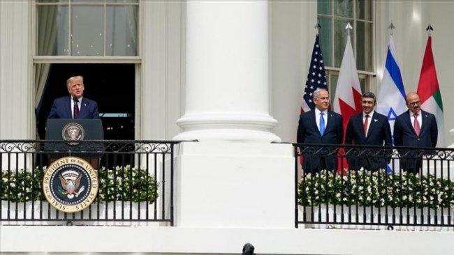 Trump: İsrail ile anlaşmaya 5-6 ülke daha katılabilir