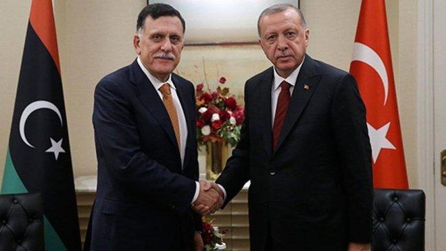 Türkiye ile Serrac hükümeti arasında yeni mutabakat...İşte maddeler!