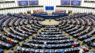 Avrupa Parlamentosu, Türkiye önergesini onayladı!