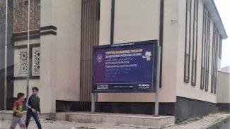 Erzurum'da 9 dilde uyarı afişleri asıldı, Kürtçe kullanılmadı!