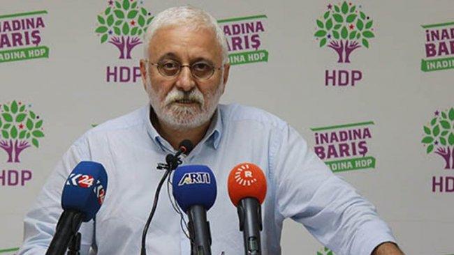 HDP Grup Başkanvekili Oluç: Bütün Muhalefetle Görüşeceğiz ..