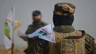 Kerkük'te Haşdi Şabi'ye saldırı