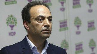 Osman Baydemir hakkında kırmızı bülten ve iade talebi