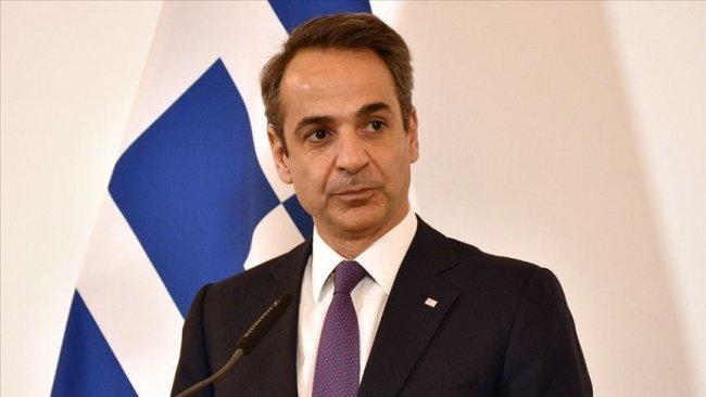 Yunanistan: Türkiye ile üst düzey görüşmeler yürütülüyor