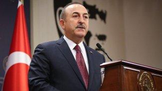 Çavuşoğlu: Yunanistan Büyükelçisi bakanlığa çağrıldı
