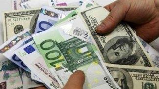 Dolar ve euroda rekor yükseliş