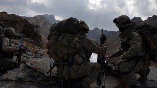Haftanin'de çatışma: 2 asker hayatını kaybetti