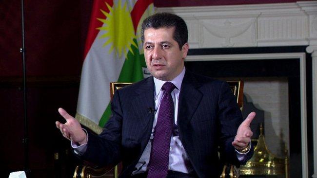 Mesrur Barzani: Bağdat ile nihai bir anlaşma konusunda iyimseriz