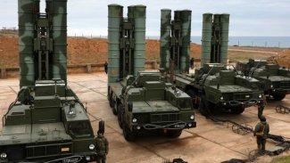 Rus ordusu Çin sınırına S-400 sevk edecek