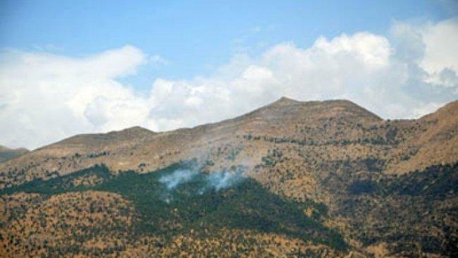 İran güçleri 3 Kürt çobanı hedef aldı