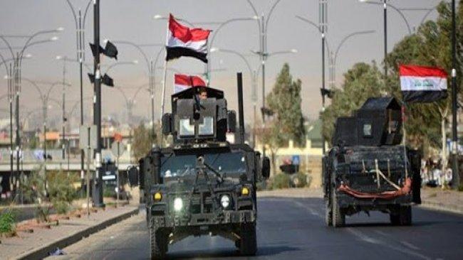 'IŞİD'lilerin aileleri Kerkük'e yerleştiriliyor'