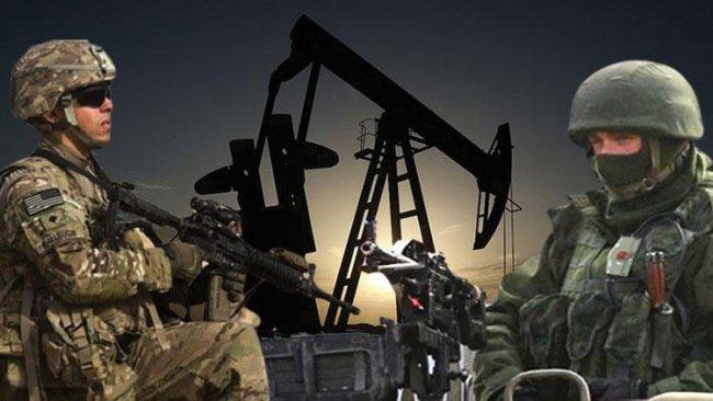 Lavrov'dan ABD'nin Rojava ile petrol anlaşmasına ilişkin açıklama