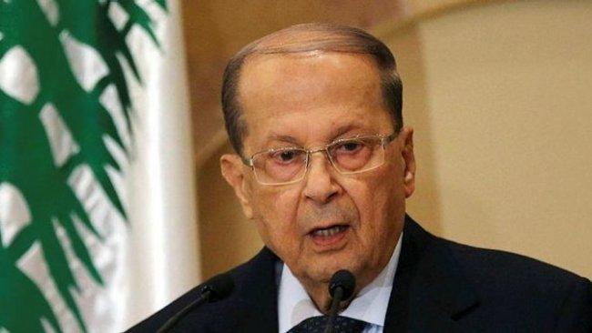 Lübnan Cumhurbaşkanı Avn: Lübnan yol ayrımında