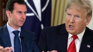 Rusya'dan Trump'ın ''Esad'a suikast emri verdim'' sözlerine yanıt