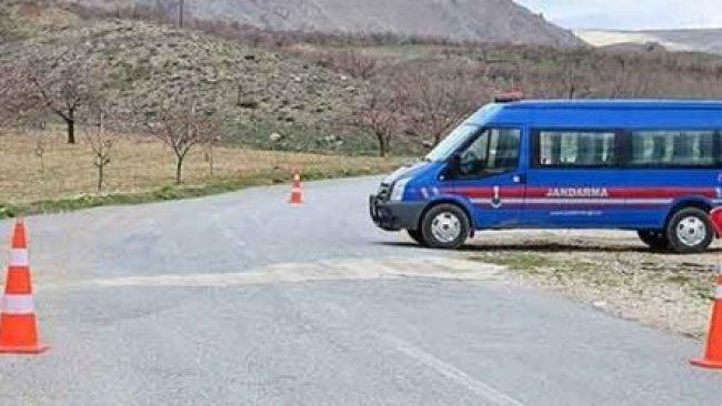 Siirt'in Şirvan ilçesi koronavirüs nedeniyle karantinaya alındı
