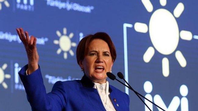 Akşener: İYİ Parti'yi bu vatanın has evladı Kürt'ler, Zaza'lar kurdu