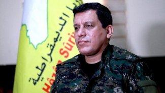 Mazlum Abdi'den Kürt birliği çalışmalarına ilişkin açıklama