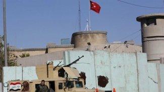 Türkiye Musul'daki konsolosluğunu yeniden açıyor