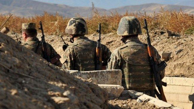 Azerbaycan'dan Ermenistan'a karşı seferberlik ilanı