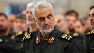 Bahreyn: Kasım Süleymani saldırı hazırlığı yapıyordu