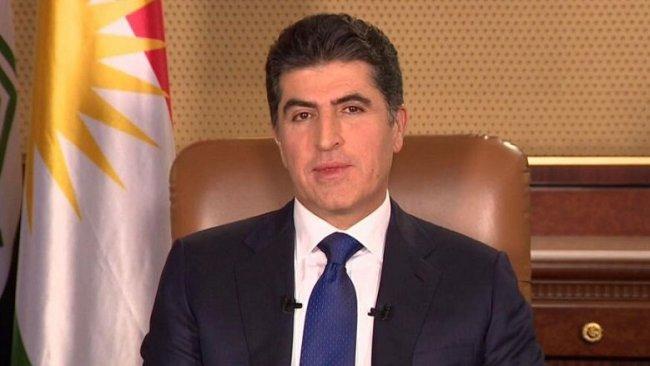 Başkan Neçirvan Barzani: Kürdistan barışın ve umudun ışığı olmuştur