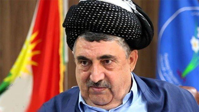 Mihemed Haci Mehmud: Referandum Kürt halkının tapusudur, Kürt Devleti'ni ilan etmeliyiz