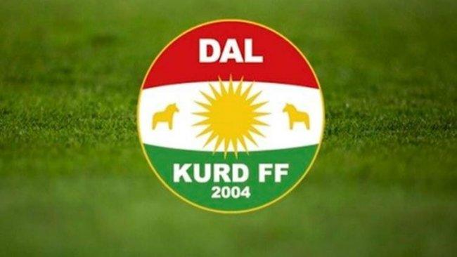 Türk bahis sitesi Kürt takımı Dalkurd'u sansürledi