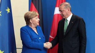 Türkiye ile AB arasında Doğu Akdeniz zirvesi