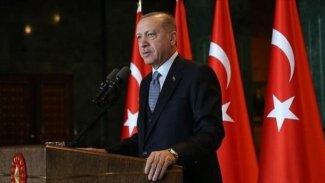 Türkiye'den Doğu Akdeniz açıklaması
