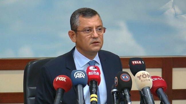 CHP'den HDP ile ittifak sorusuna yanıt