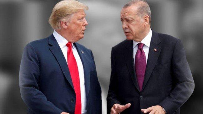 ABD'li senatörden Erdoğan-Trump ilişkisine çağrı