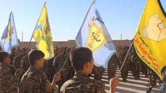 DSG 81 çocuk savaşçıyı ailelerine geri gönderdi