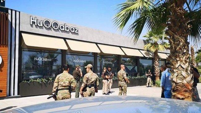 Erbil'deki saldırının faillerinin idam cezası onaylandı