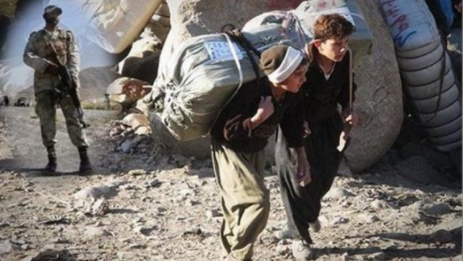 Kürt vekilden İran hükümetine 'saldırıları durdurma' çağrısı