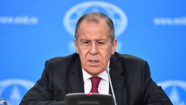 Lavrov: Rusya ve Türkiye Libya'daki ateşkes rejimini pekiştirebilir