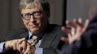 Bill Gates'ten Kovid-19 açıklaması!