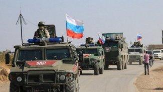 DSG ile Rus güçleri arasında gerginlik