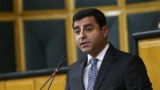 Selahattin Demirtaş'tan 'ittifak' açıklaması