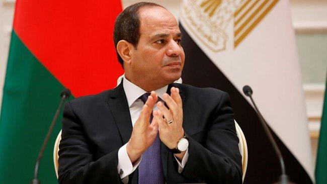 Sisi'den Libya açıklaması: Harekete geçeriz!