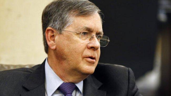 ABD Büyükelçisi'den, Türkiye'ye borç uyarısı