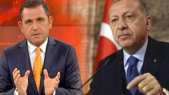 Fatih Portakal hakkında 'cumhurbaşkanına hakaret' suçlamasıyla iddianame hazırlandı